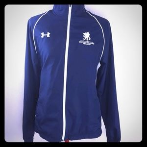 Under Armour Jackets & Coats - Under Armour Wounded Warrior Project jacket